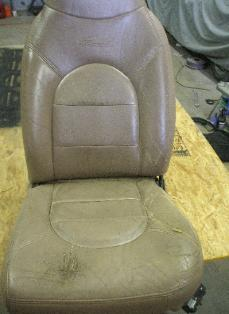 Katzkin Full Selection Of Leather Auto And Truck Interior Kits.